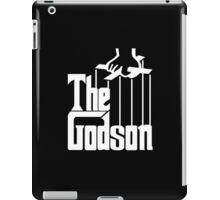 The Godson iPad Case/Skin