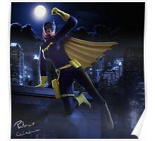 Batgirl new Poster