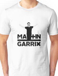 Martin Garrix Custom Graphic Unisex T-Shirt