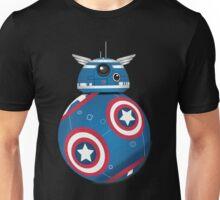 BB8 Friends Series 1 - The Hero Unisex T-Shirt