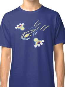 Primal Kyogre Classic T-Shirt
