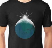 Lunar Planet... Unisex T-Shirt