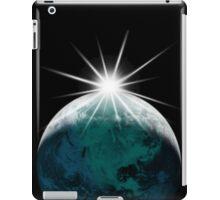Lunar Planet... iPad Case/Skin