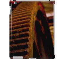 Mining Equipment iPad Case/Skin
