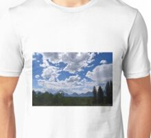 Live for the Views Unisex T-Shirt