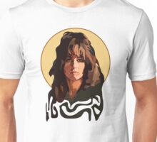 Grace Slick Unisex T-Shirt