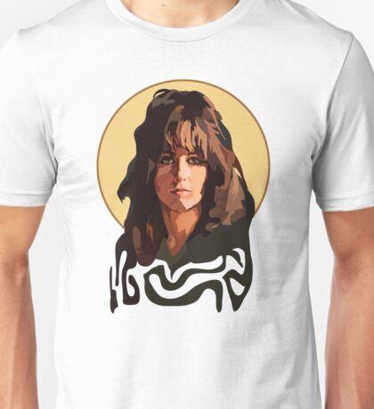 Grace Slick Unisex T-Shirt