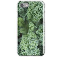 broccoli gang iPhone Case/Skin