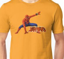 1978 Spider-Man Unisex T-Shirt