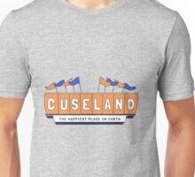Cuse Unisex T-Shirt