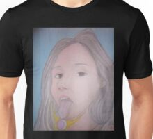 Licking the Eclipse Unisex T-Shirt