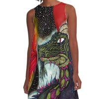 Eltanin A-Line Dress