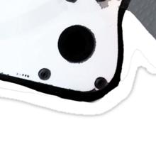 RNLI Inshore Lifeboat Helmet Sticker