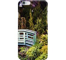 """Bridge Over Troubled Water"" iPhone Case/Skin"