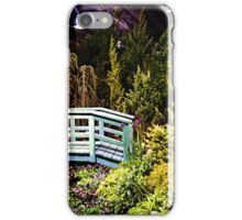 """Bridge Over Troubled Water"" iPhone Case/Skin"