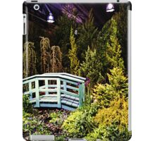 """Bridge Over Troubled Water"" iPad Case/Skin"