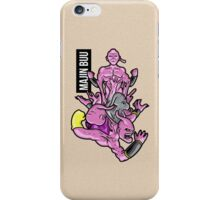 Majin Buu iPhone Case/Skin