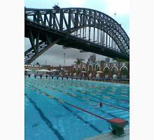 Sydney olympic pool Unisex T-Shirt