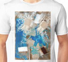 Under the Sea by John Bruno Unisex T-Shirt