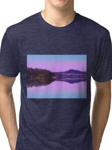 Wivenhoe Twilight Tri-blend T-Shirt