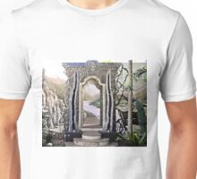 Marble and Crystal Unisex T-Shirt