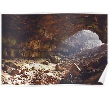Jerome Cave Poster