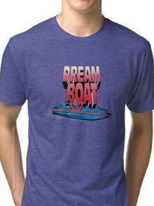"Harry Styles' ""Dream Boat"" shirt Tri-blend T-Shirt"