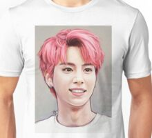 Suwoong Commission  Unisex T-Shirt