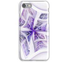 Folding Space iPhone Case/Skin