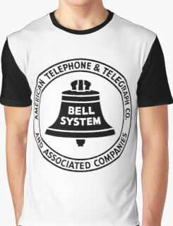 Bell System Graphic T-Shirt