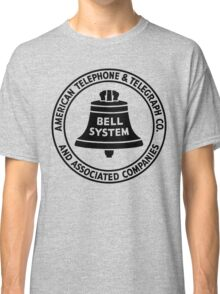 Bell System Classic T-Shirt