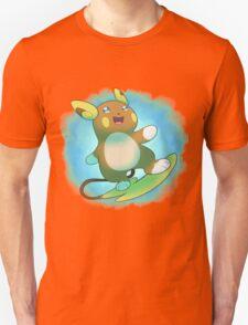 Alolan Raichu Unisex T-Shirt