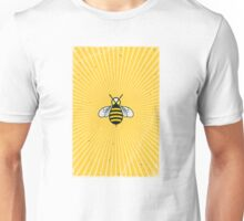 Don t worry - Bee happy - A Hell Songbook Edition Unisex T-Shirt