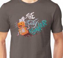 The City Planner {robot design} Unisex T-Shirt