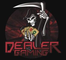 Dealer Gaming by Jay Williams