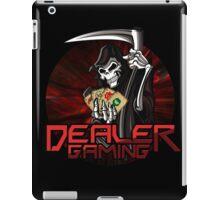 Dealer Gaming iPad Case/Skin