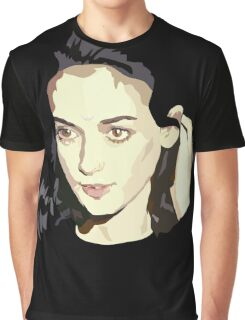 Winona Graphic T-Shirt