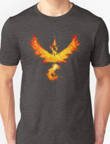 Valiant Avian Unisex T-Shirt