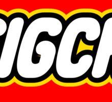 SigChi Lego Sticker