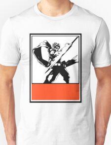 Srider Hiryu Obey Design Unisex T-Shirt