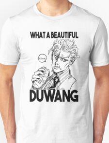 Duwang Unisex T-Shirt