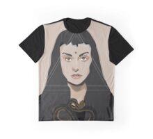 Serpent Graphic T-Shirt