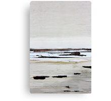 Nothingness....... Canvas Print