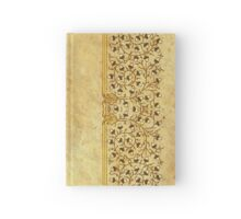 Acorn Vintage Illumination page 1 Hardcover Journal