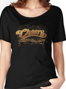 Cheers Bar Women's Relaxed Fit T-Shirt