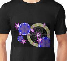 Cube art. Unisex T-Shirt