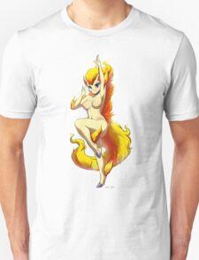Ponyta Pose Unisex T-Shirt