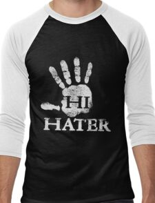 hi hater Men's Baseball ¾ T-Shirt