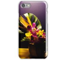 """Tropical Paradise"" iPhone Case/Skin"