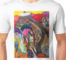 The 40th robber (of Ali Baba) Unisex T-Shirt
